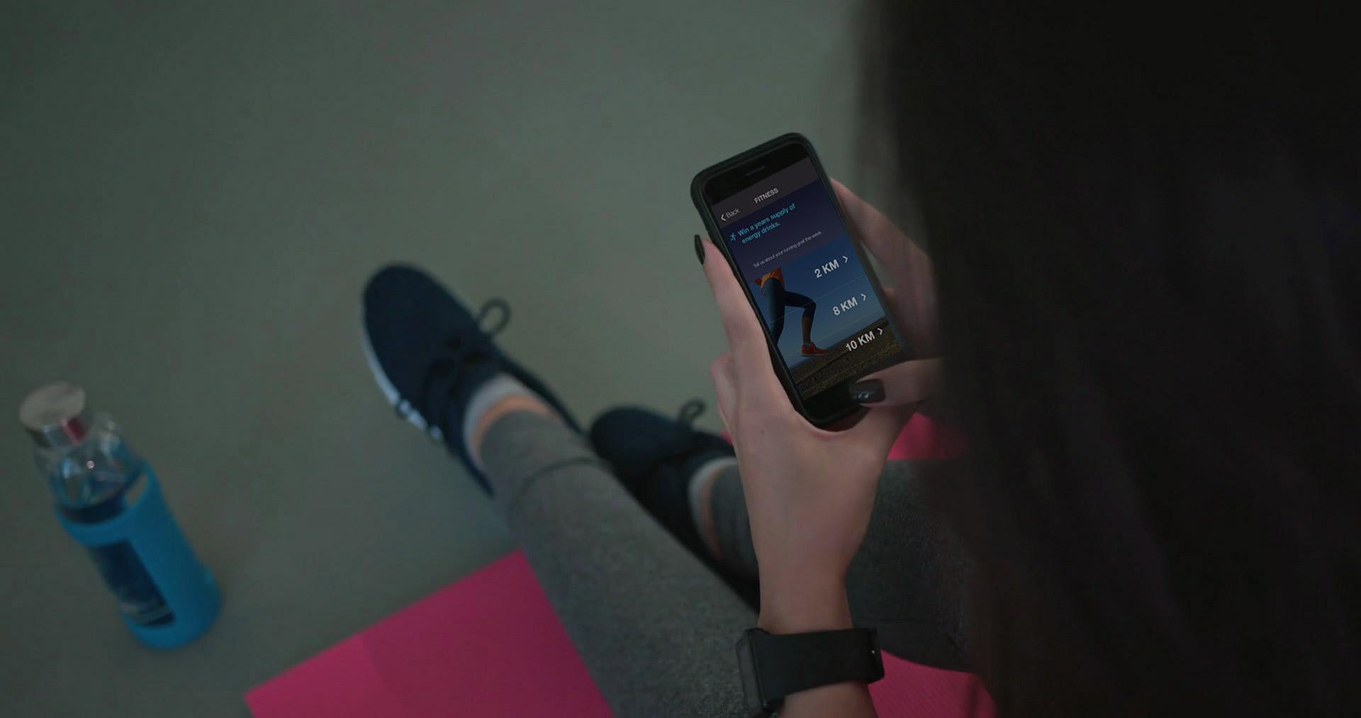 Digital Social App