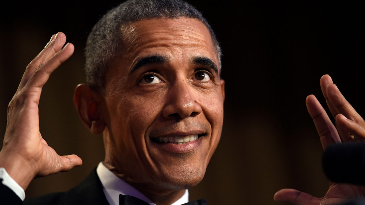Obama Seo Website Optimization Lessons